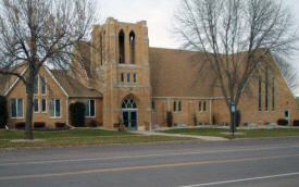 Trinity Lutheran Church, Clinton Minnesota