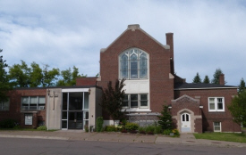 Presbyterian Church of Cloquet Minnesota