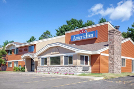 AmericInn Lodge and Suites, Cloquet Minnesota
