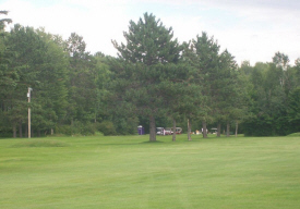 Big Lake Golf Course, Cloquet Minnesota