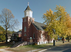 River of Life Church, Cloquet Minnesota