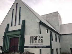 Arise Church, Cloquet Minnesota