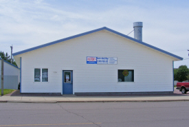 Kevin's Body Shop and Auto Sales, Comfrey Minnesota