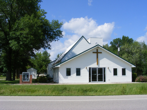 Grace Lutheran Church, Correll Minnesota, 2014