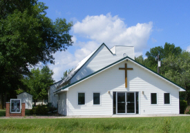 Grace Lutheran Church, Correll Minnesota