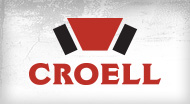 Croell logo. Click to redirect you to home page.