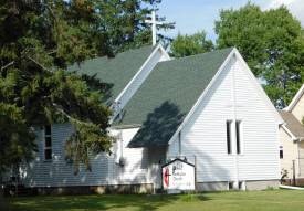 Cromwell United Methodist Church, Cromwell Minnesota