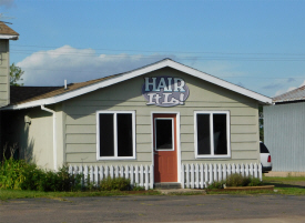 Hair It Is, Cromwell Minnesota