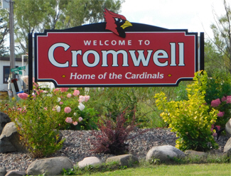 Welcome to Cromwell Minnesota!