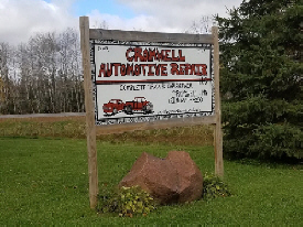 Cromwell Automotive Repair, Cromwell Minnesota