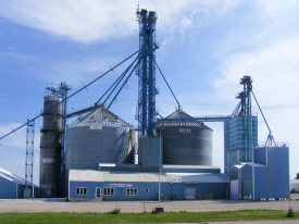 Schmitz Grain, Currie Minnesota