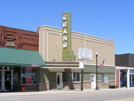 Grand Event Center, Dawson Minnesota