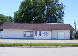 Dawson Veterinary Clinic, Dawson Minnesota