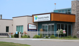 Essentia Health-Deer River