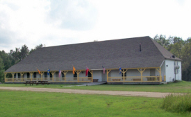 White Oak Learning Center, Deer River Minnesota