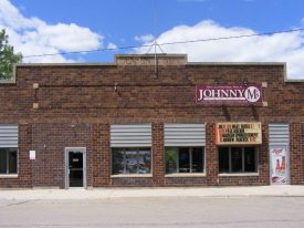 Johnny M's Tavern, Delavan Minnesota