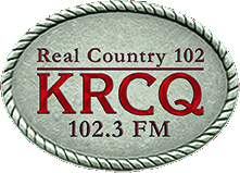 "KRCQ-FM - ""Real Country 102"""