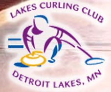 Lakes Curling Club, Detroit Lakes Minnesota