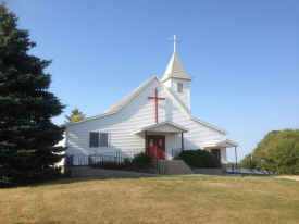 Augustana Lutheran Church, Detroit Lakes Minnesota