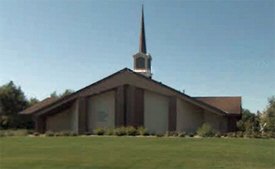 The Church of Jesus Christ of Latter-day Saints - Detroit Lakes MN
