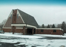 Detroit Lakes United Methodist Church
