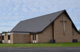 First Baptist Church, Detroit Lakes Minnesota