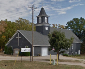 Lund Lutheran Church, Detroit Lakes Minnesota