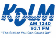 "KDLM-AM - ""The Station You Can Count On"""