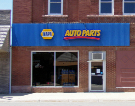 Edgerton Auto Parts, Edgerton Minnesota