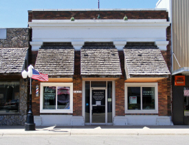 Curt's Barber Shop, Edgerton Minnesota