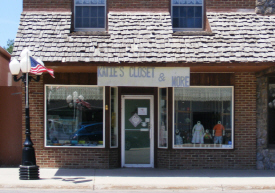 Katie's Closet and More, Edgerton Minnesota