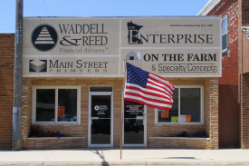 Waddell & Reed Financial Services, Edgerton Minnesota