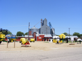 DeKam Feed and Fertilizer, Edgerton Minnesota