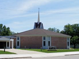 Bethel Christian Reformed Church, Edgerton Minnesota