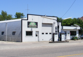 J & K Auto Repair, Edgerton Minnesota