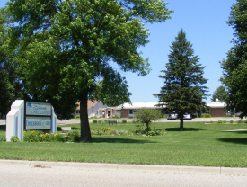 Edgebrook Care Center, Edgerton Minnesota