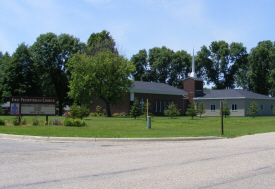 First Presbyterian Church, Edgerton Minnesota