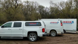 Rieck Plumbing And Heating, Edgerton Minnesota