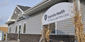 Essentia Health St. Mary's-Lake Park Clinic