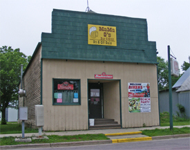 Tubby's Bar and Grill, Evan Minnesota