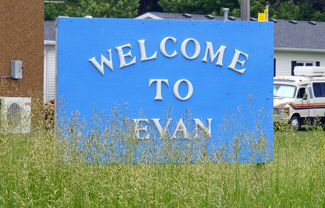 Welcome to Evan Minnesota!