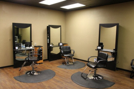 Cutting Edge Salon, Foley Minnesota