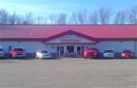 Midstate Sales and Service, Foley Minnesota