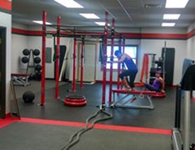 Snap Fitness, Foley Minnesota