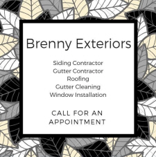 Photo of Brenny Exteriors - Foley, MN, United States. Brenny Exteriors