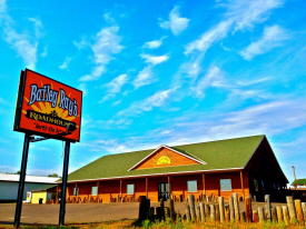 Bailey Ray's Roadhouse, Foley Minnesota