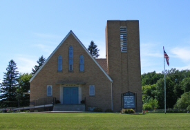 Lake Sarah Lutheran Church, Garvin Minnesota