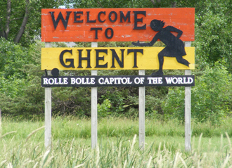 Welcome to Ghent Minnesota!