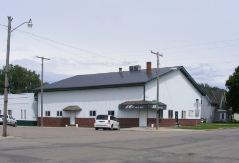 KB's Bar, Ghent Minnesota, 2011