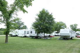 Gilbert Olson Park Campground